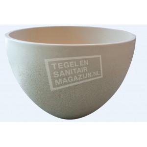 Best Design Aquastone Waskom 42x26 cm Sandstone Steen