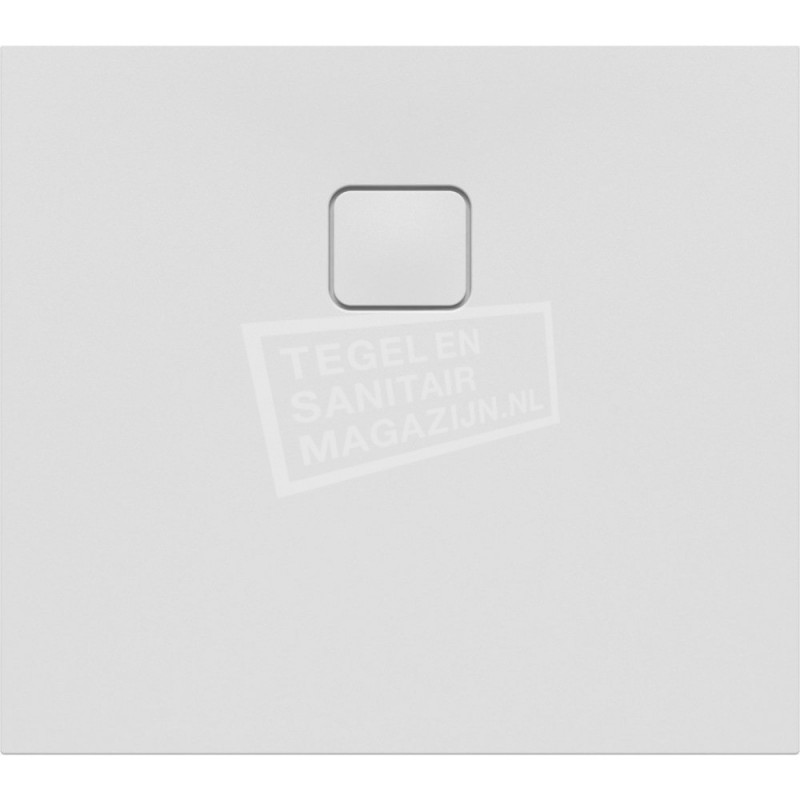 RIHO Basel 416 douchebak 120x90x4,5cm wit