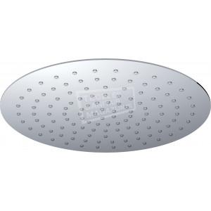 UFO Luxe hoofddouche rond 400mm chroom