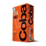 Coba CTA 140 poederlijm lichtgewicht 25 kg