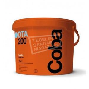 Coba DTA 200 Pastalijm Wandtegels 16 kg