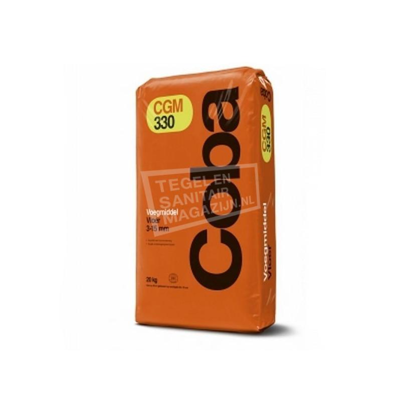 Coba CGM 330 voegmiddel Vloer 25 kg