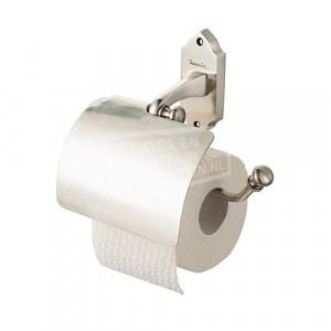 Vintage toiletrolhouder