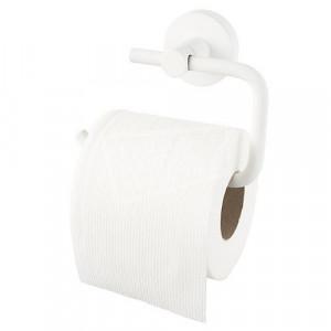 Kosmos wit toiletrolhouder