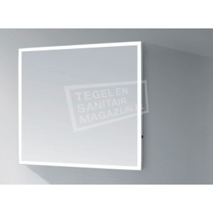 Clean Spiegel Contour 120 cm