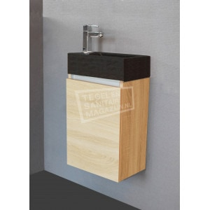 Toiletmeubel Kyara Light Wood