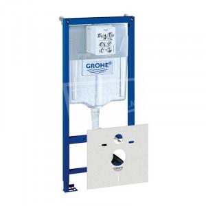 Inbouwreservoir Grohe Rapid-SL (50x113x13) met geluidisolatieset