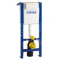 Inbouwreservoir Wisa XT (38x98x14) frontbediening 98cm