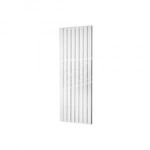 Plieger Cavallino Retto Dubbel verticale radiator (298x1800) 817 Watt Wit