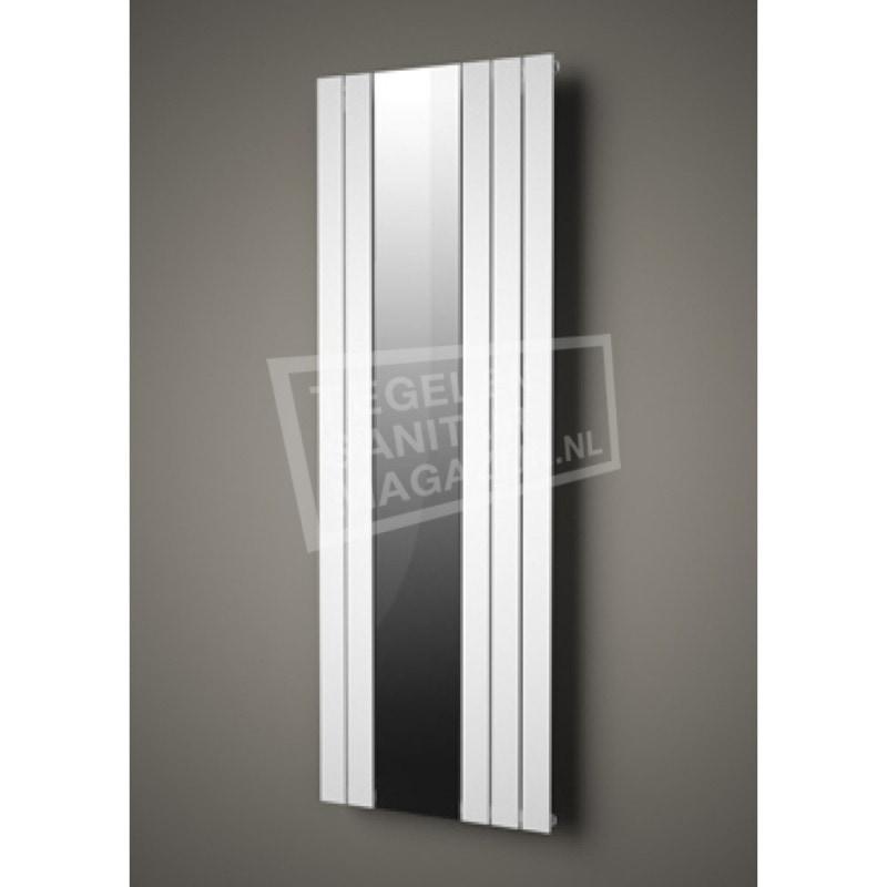 Plieger cavallino specchio verticale radiator met spiegel - Specchio verticale ...