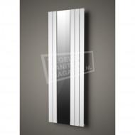 Plieger Cavallino Specchio verticale radiator met spiegel (602x1800) 1205 Watt Wit