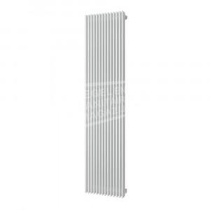 Plieger Antika Retto verticale radiator (415x1800) 1556 Watt Wit