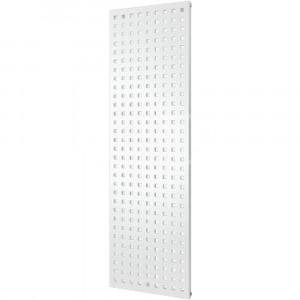 Plieger Quadrata verticale radiator (603x2006) 1300 Watt Wit