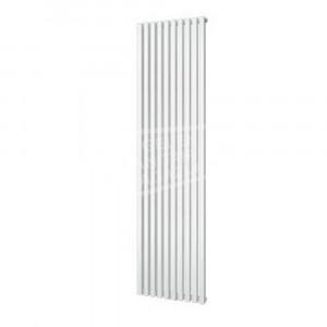 Plieger Siena Enkele verticale radiator (462x1800) 1094 Watt Wit