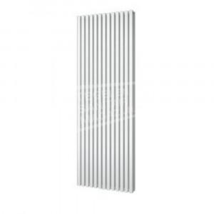Plieger Siena Dubbel verticale radiator (606x1800) 2030 Watt Wit
