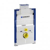 Geberit Duofix UP200 H82 laag inbouwreservoir