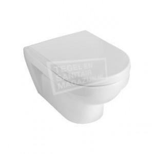 Villeroy & Boch Omnia Architectura toiletzitting pergamon