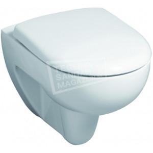 Keramag Renova toiletzitting wit