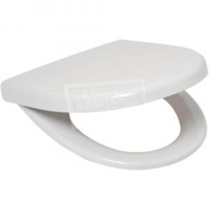 Pagette Kadett 300S softclose toiletzitting wit