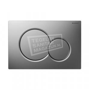 Geberit Sigma 01 bedieningsplaat voor UP300, UP320, UP700 & UP 720 Matchroom