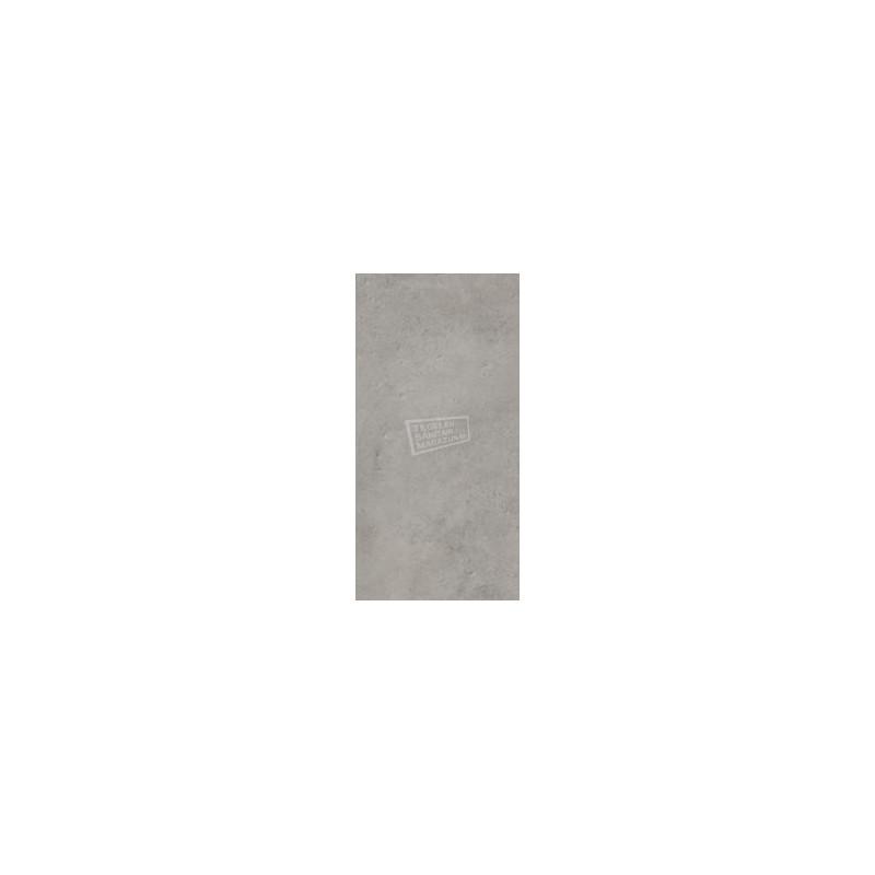 Vloertegels TSM1737 Grijs Glans 30x60 cm
