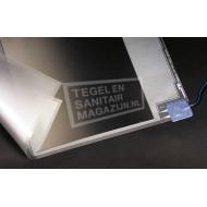 MAGNUM Look spiegelverwarming 57 x 75 cm 100 Watt