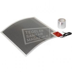 Spiegelverwarming Heat 29x29cm 28 Watt