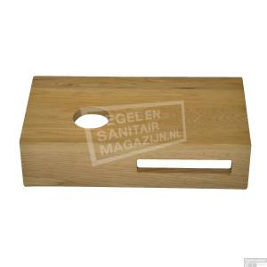 Fonteinplank  Oak Planchet...
