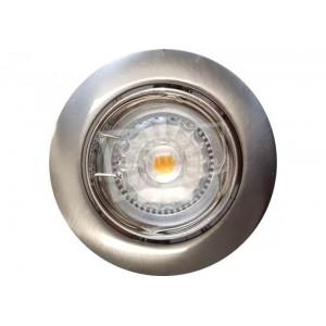 Inbouw Spotlamp Sanimex RVS...