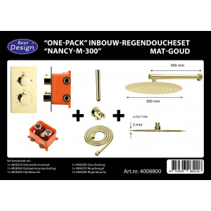 "Best-Design ""One-Pack""..."