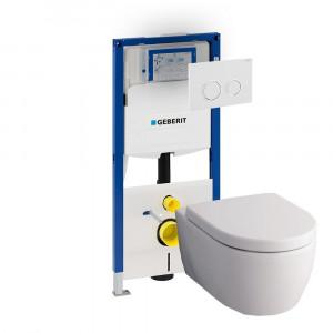 Sphinx 345 toiletset met...