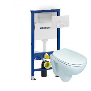 Plieger Compact toiletset...