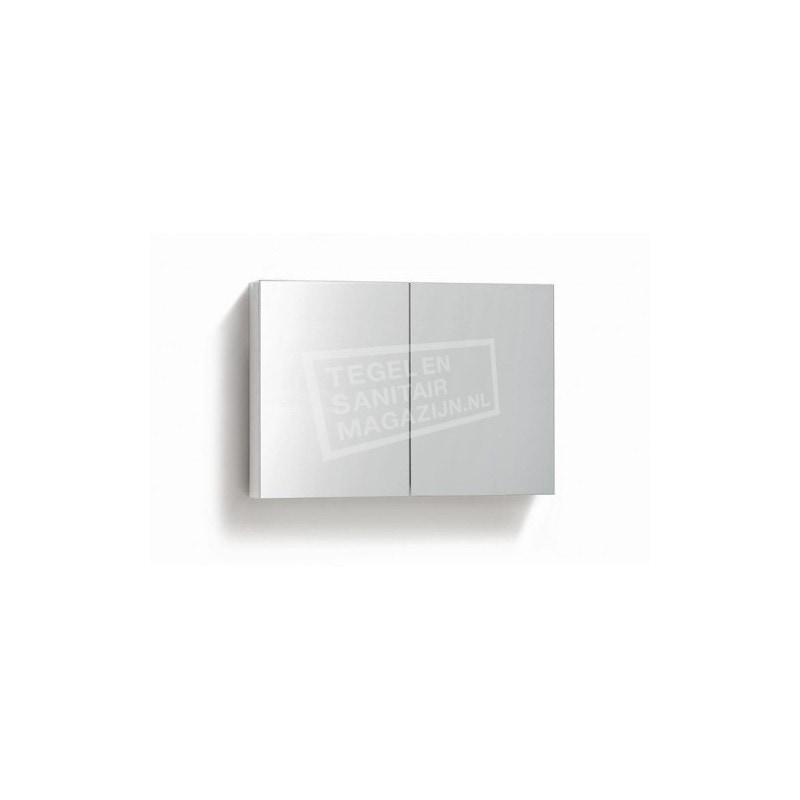 Sanilux Spiegelkast 80 Cm Tsm