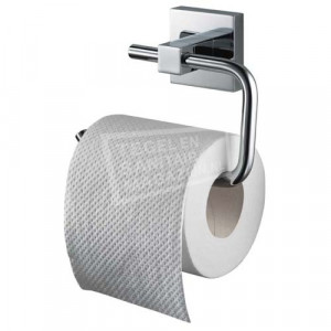 Mezzo chroom toiletrolhouder