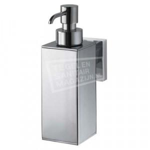 Mezzo chroom zeepdispenser