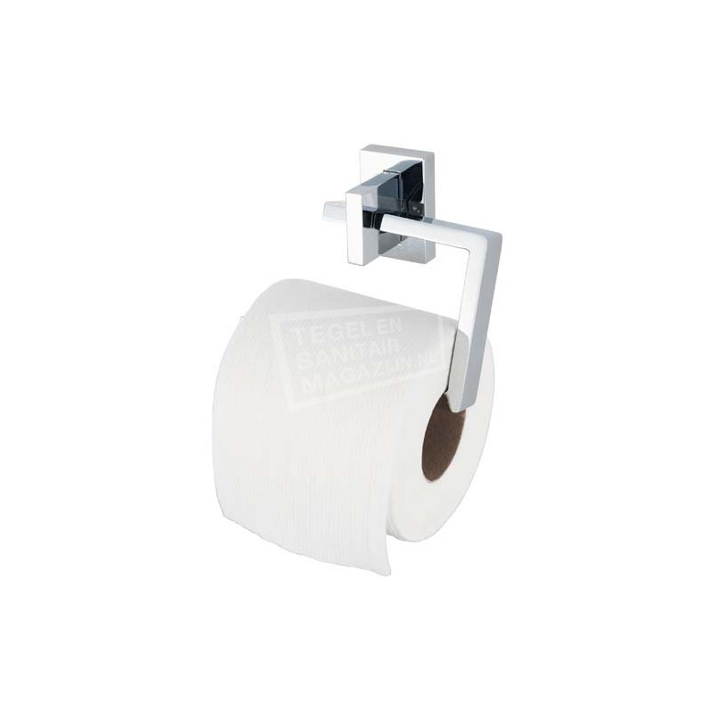 Haceka Edge Toiletrolhouder chroom