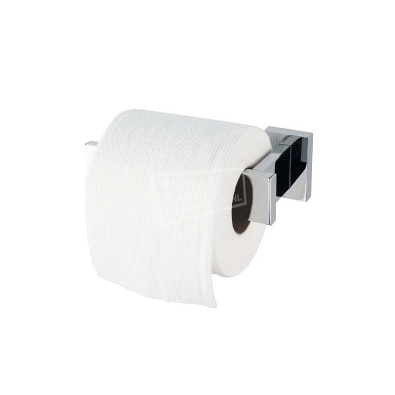 Haceka Edge Toiletrolhouder horizontaal chroom