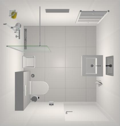 Badkamer Heerenveen : Complete badkamers vordelige en a kwaliteit tsm