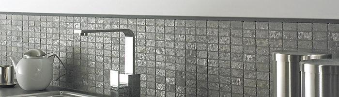Badkamer Gordijn Rails ~ Grijze Keuken Tegels Mosa tegels Moza?ek van erp tegels keukens