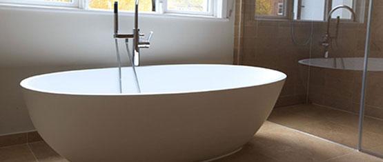 badkamers, tegels en sanitair showroom emmen - tsm, Badkamer