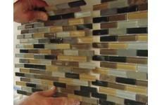 Mozaiek Tegels Plaatsen : Tsm